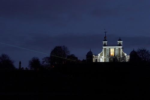 Royal Observatory by jamess