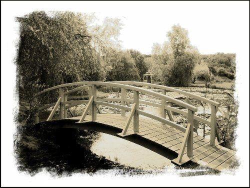 that bridge by Nokin of Nonac