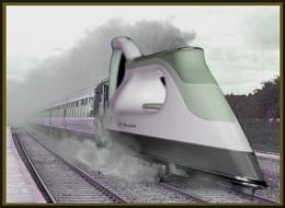 train surprise