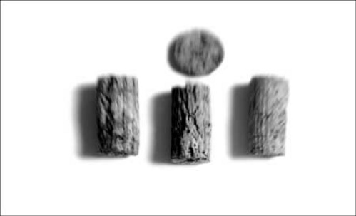 Four Corks by tezza