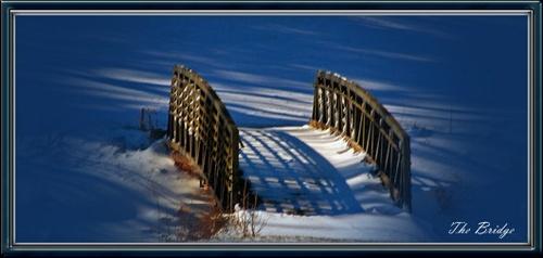 The Bridge by glazzaro