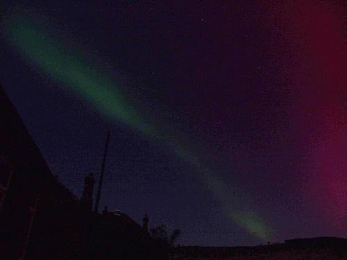 Aurora by vetcameraman