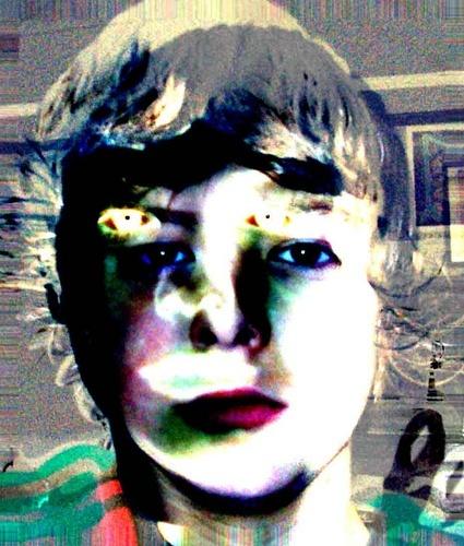 eye 4 an eye by gale