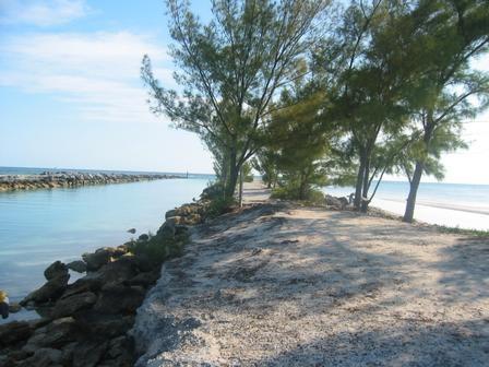 Bahamas Waterside by cheop