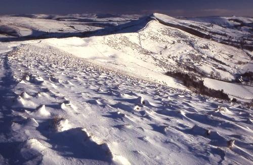White Peak by Falconer
