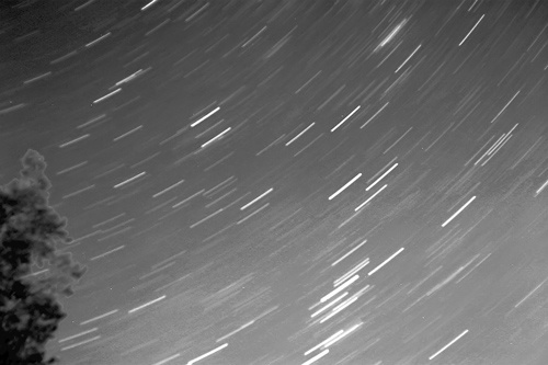 Star trails by da_nige