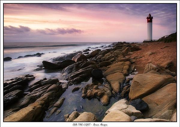 Sea the Light by tigerminx