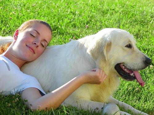My best friend Aaron by GregorP