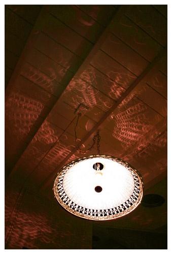 Heat Lamp by Shpoop