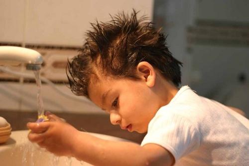 Washing by saramalik