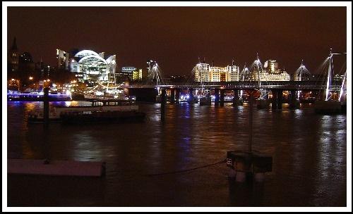 London Light by Nokin of Nonac
