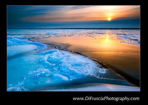 Ice Warming by Timecatcher