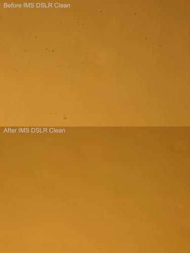 IMS DSLR Clean by da_nige