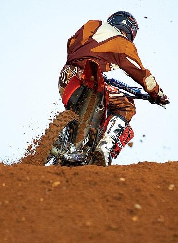 Bubba Scrub by moto