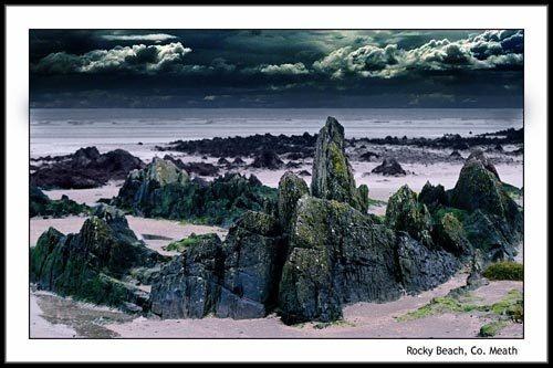 Rocky Beach by mark.kavanagh