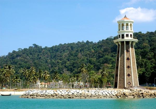 Langkawi Island 4 by shidee