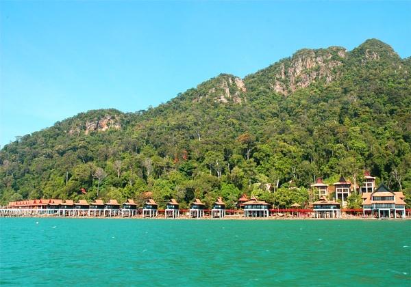 Langkawi Island 5 by shidee