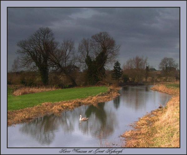 River Wensum by Jimbob