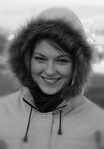 Martyna 2 by Poziomka