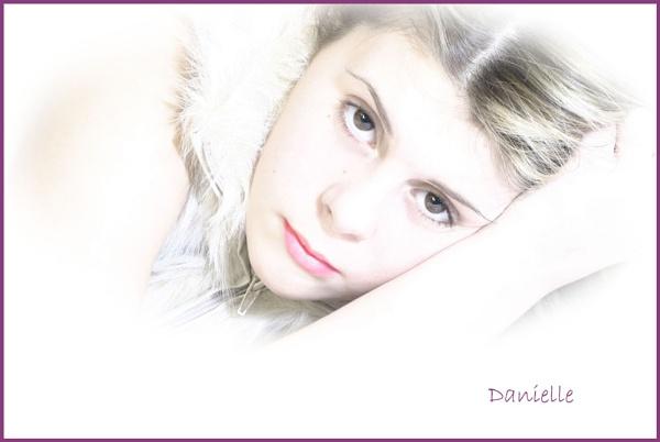 Danielle MK11 by cyclopse