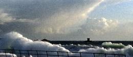 St Ouen's Storm