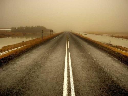 road by borisv