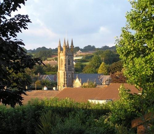 st edwards church by cassielang