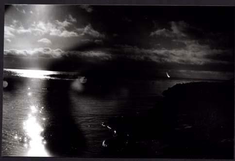 Sea by LinneaFrank