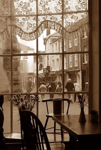 God\'s Providence house Cafe by franken