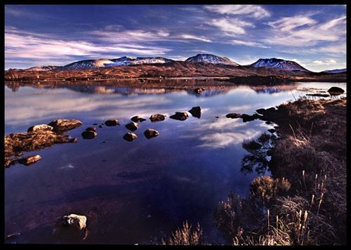 Loch Ba by seven21