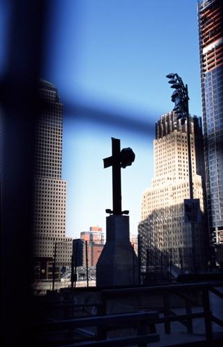 Ground Zero by inbibr