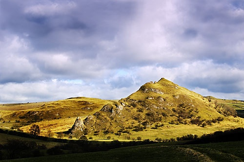 Parkhouse Hill by cdm36