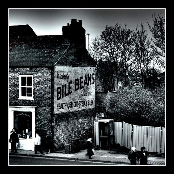 Nightly Bile Beans by eskimo