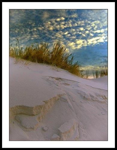 Sand Slide by johnjrp