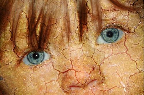 Mucky Face by jacknyssa