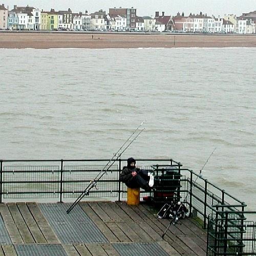 Fishing by emesef