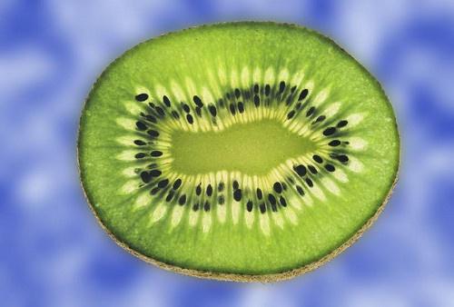 Slice of Heavenly Fruit by GregorP
