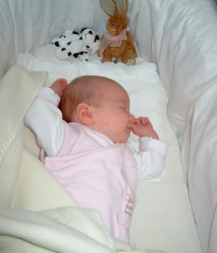 The princess sleeping by denka