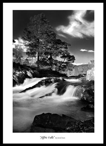 Glen Affric by ddunn