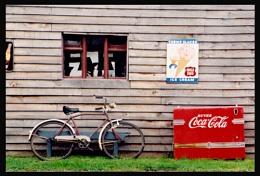 coke ride