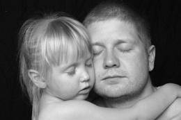 Loving Daddy
