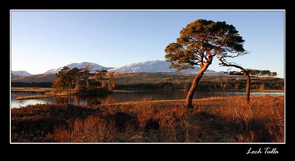Loch Tulla by johnc1711
