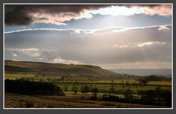 Lancashire Panorama by markthompson