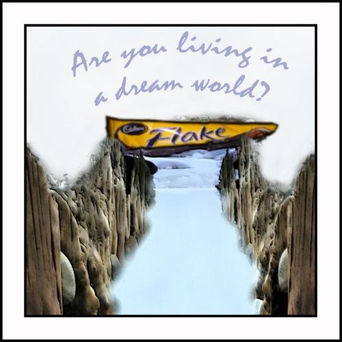Dream World? by pjcurran