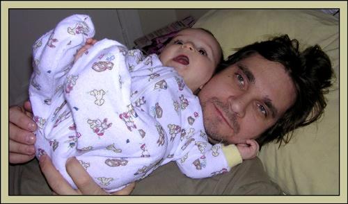 The Joy of Fatherhood by silvina