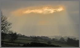 Derbyshire Glow