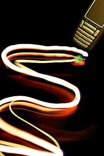 Speed of light by paulstefan