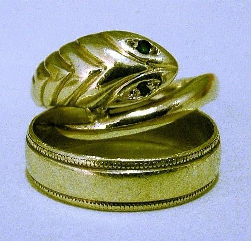 Rings by emesef