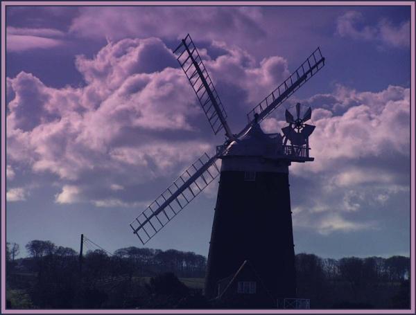 Burnham Mill by Jimbob