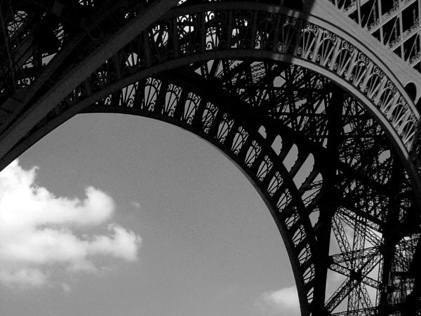 Eiffel by NickCoker
